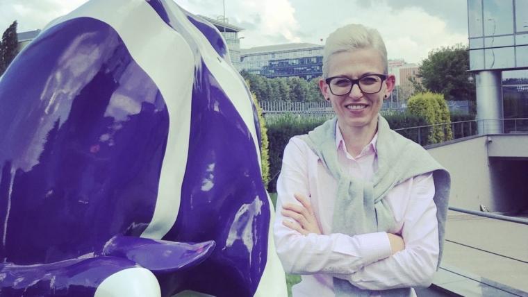 Zuzanna Chodyra-Piast, CX Manager Expert w Play – część 3