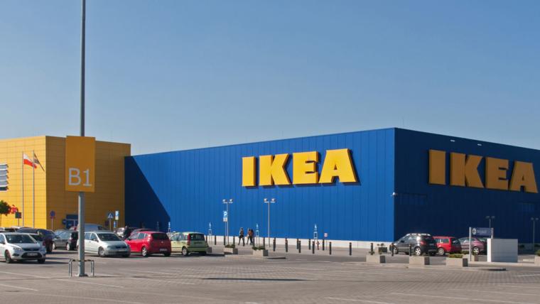 Bartek Lechowski z IKEA – część 2