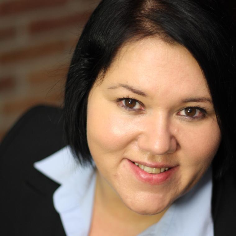 Marta Łukawska-Daruk