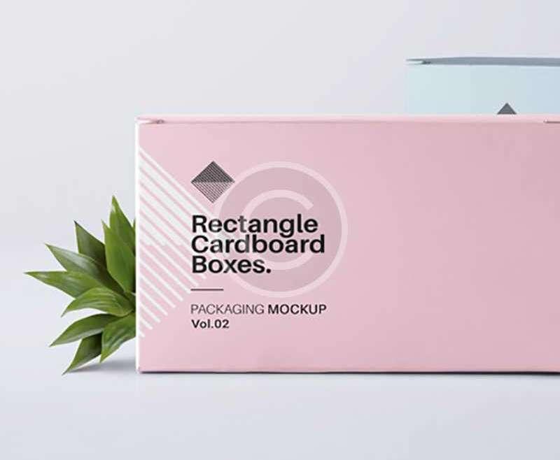 Branding Company Project