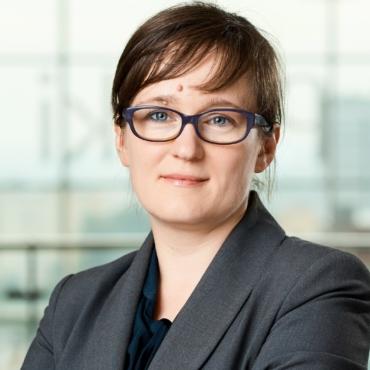Agata Szczepańska-Jochemczyk
