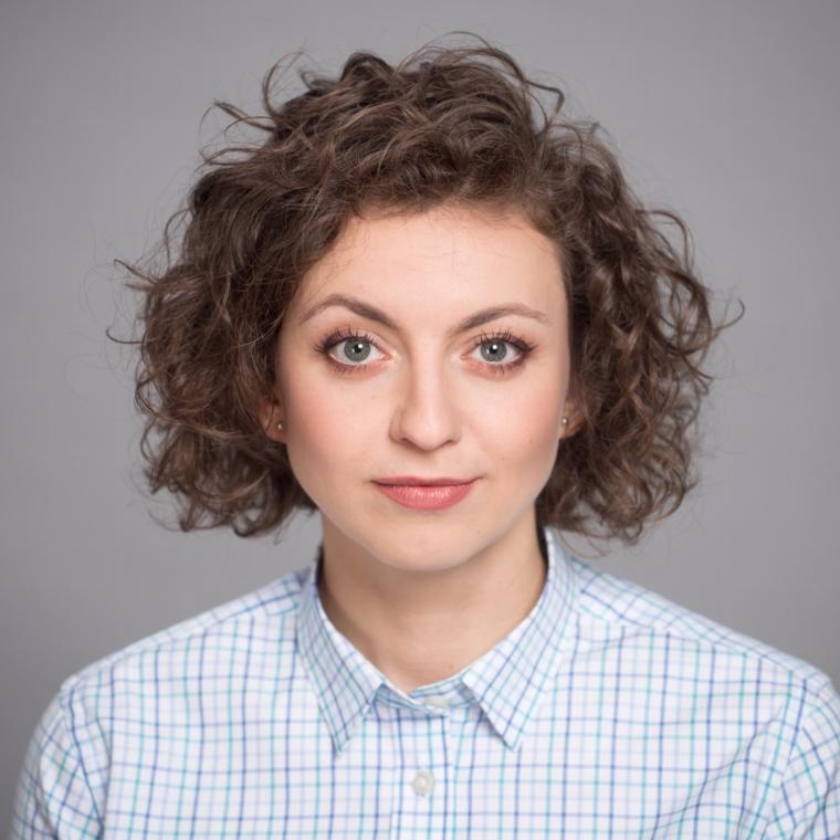 Anna Harężlak