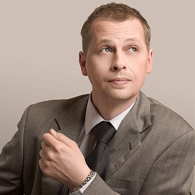 Krzysztof Gwozdek