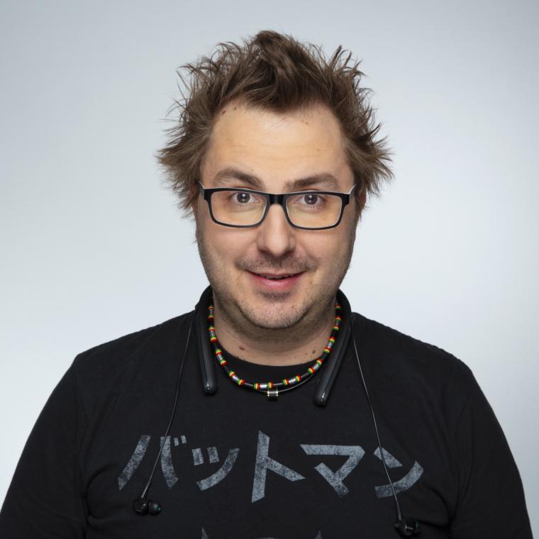 Łukasz Kozłowski