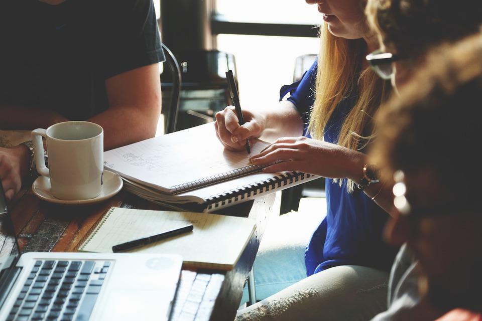 O odpowiedzialności i współpracy – spotkanie CX Influencers