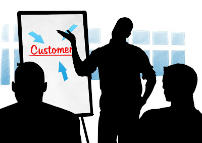 Pokój Klienta – nowy pomysł na budowanie CX w firmach