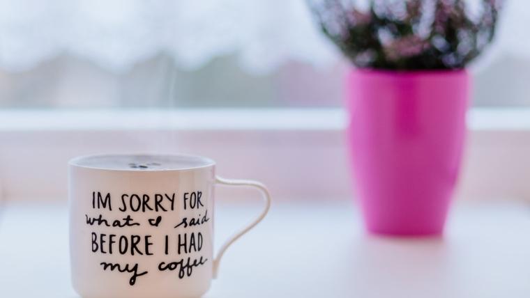 Lekcja przepraszania